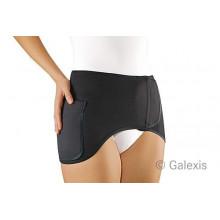 BORT STABILOHIP culotte de protection XL blanc