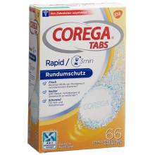 COREGA Rapid 66 pce