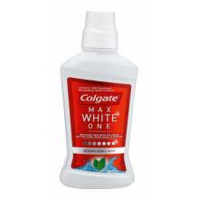 COLGATE Max White One Bain de bouche 500 ml
