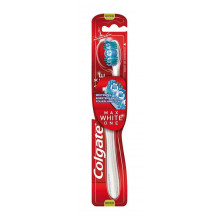 COLGATE 360 White expert Brosse à dents Medium