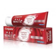COLGATE Max White Expert White Dentifrice 75 ml