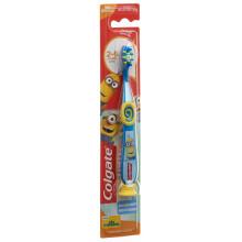 COLGATE Minions brosse à dents 2-6