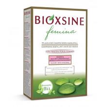 BIOXSINE Femina Shampooing 300 ml