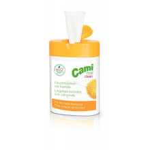 CAMI-MOLL clean Mini-Box 40 pcs.
