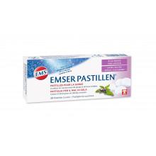 EMSER® pastilles à la sauge sans sucre 30 pcs