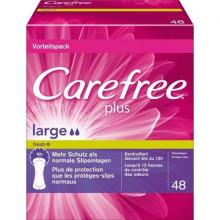 CAREFREE maxi protège slip fresh 48 pce