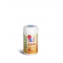 ERBASIT sels minéraux cpr sans lactose bte 128 pce