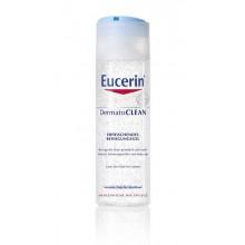 EUCERIN DermatoCLEAN Gel nettoyant rafraîchissant 200 ml