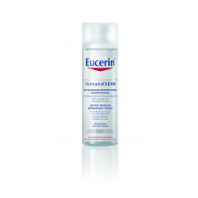 EUCERIN Dermatoclean tonique visage hydratant 200 ml