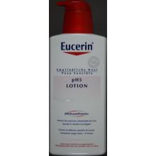 EUCERIN pH5 lotion avec pompe fl 400 ml