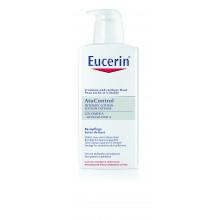 EUCERIN atocontrol lotion intense 400 ml