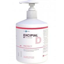 EXCIPIAL PROTECT crème sans parfum disp 500 ml