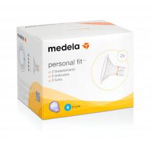 MEDELA téterelle PersonalFit S 21mm