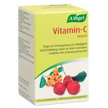 VOGEL vitamine C cpr 40 pce