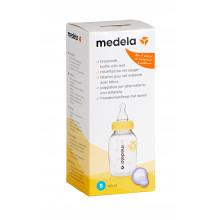 MEDELA biberon 150ml avec tétine S 0 à 3 mois