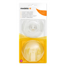 MEDELA CONTACT bouts seins M 20mm