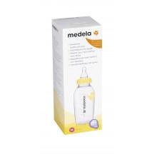 MEDELA biberon 250ml avec tétine M 4 à 6 mois