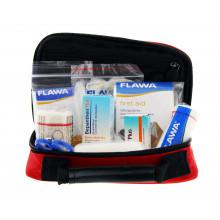 FLAWA pharmacie voiture mini bag rouge