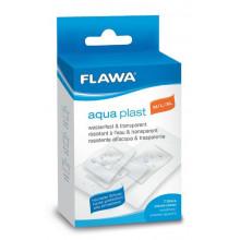 FLAWA AQUA PLAST M/L/XL ass 7 pce