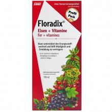 FLORADIX herbes et plantes fl 700 ml