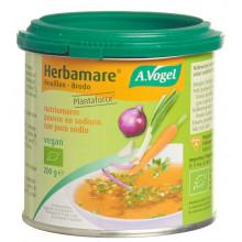 VOGEL Herbamare bouillon pauvre en sel bio bte 200 g