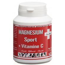 MAGNESIUM SPORT FSN + vit c cpr sucer 100 pce