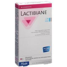 LACTIBIANE CN 10M gélules 30 pce