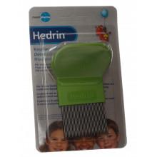 HEDRIN détecteur de poux en métal