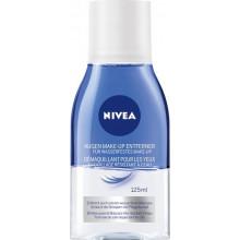 NIVEA démaquillant yeux maquillage résistant à l'eau 125 ml