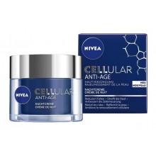 NIVEA VISAGE Cellular Anti-Age crème de nuit 50 ml