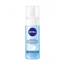 NIVEA mousse nettoyante rafraichissante 150 ml
