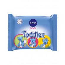 NIVEA BABY toddies serv humides refill 60 pce