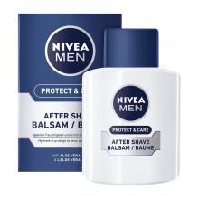 NIVEA Men Protect & Care Baume After Shave 100 ml