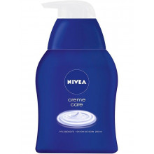 NIVEA Savon de Soin Creme Care 250 ml