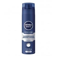 NIVEA Men Protect & Care Mousse à Raser 200 ml