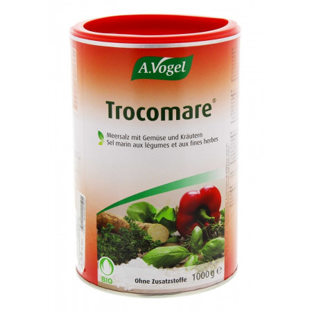 VOGEL Trocomare sel aux herbes bte 1 kg