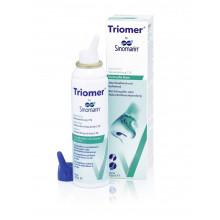 TRIOMER spray nasal sinomarin hypertonique 125 ml