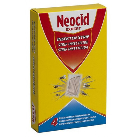 NEOCID Strip insecticide