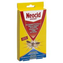 NEOCID EXPERT Piège à teignes de cuisine 2 pce
