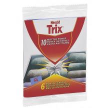 NEOCID TRIX Papier antimites 10 pce