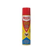 NEOCID EXPERT stop araignée aéros spr 400 ml