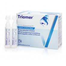 TRIOMER sol 18 monodos 5 ml