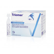 TRIOMER sol 36 monodos 5 ml