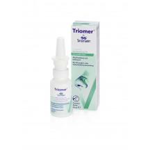 TRIOMER spray nasal sinomarin hypertonique 30 ml