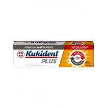 KUKIDENT crème super adhésive duo action 40 g
