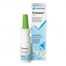 Triomer free spray nasal 15 ml