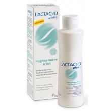 LACTACYD Plus+ Active 250 ml