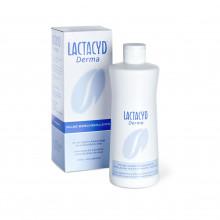 LACTACYD Derma Emulsion nettoyante douce 500 ml