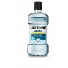 LISTERINE® Zero Bain de Bouche Mild Mint 500 ml