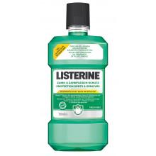 LISTERINE® Bain de bouche Protection Dents & Gencives 500 ml